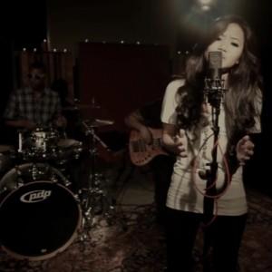 Jane Devon - Female Singer