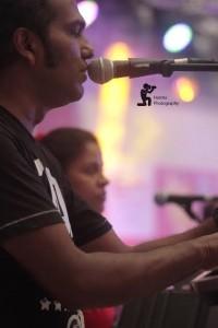 PIO MANOJ COSTA INDEX LIVE BAND - Cover Band