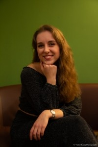 Rachel Hill - Guitar Singer