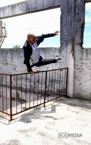 Buyile Narwele - Male Dancer