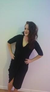 Michelle farquharson  - Female Singer