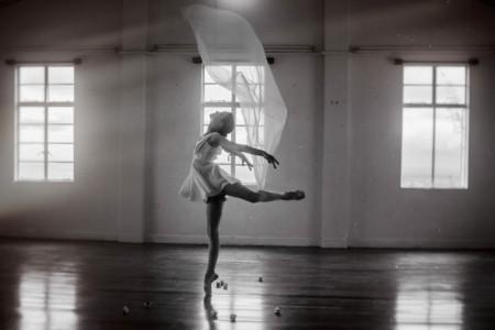 Anya Reyes - Ballet Dancer