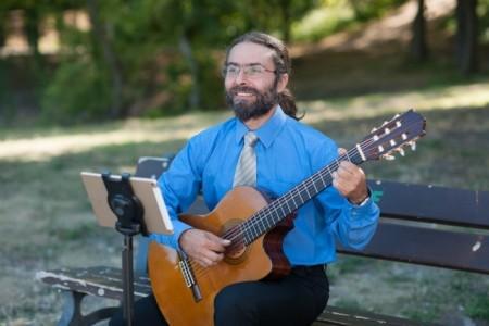 Kraso - Multi-Instrumentalist