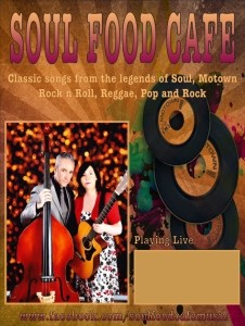 Soul Food Cafe - Duo