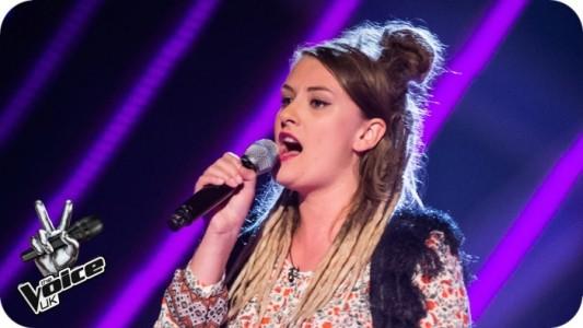 Laura Begley - Female Singer