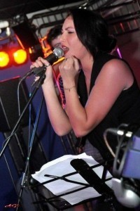 Olga Kelman - Female Singer