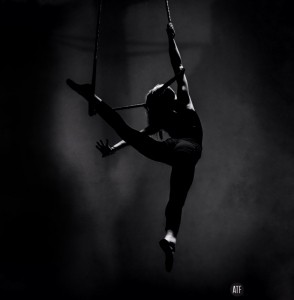 Mariana J. Plick-Contortion/Aerial Acrobatics/Fire - Aerialist / Acrobat