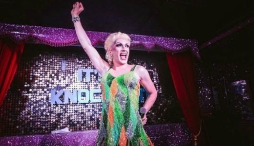 Miss Ava Cardo - Drag Queen Act