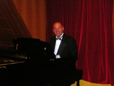 Alessandro Alex Orsini - Pianist / Keyboardist