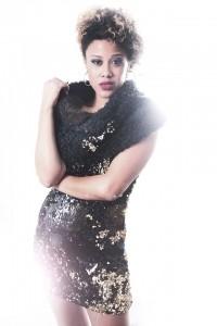 Corina Sabbas - Female Singer