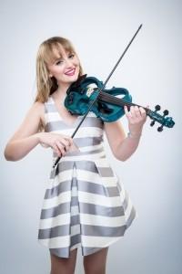 Charley Blue  - Female Singer