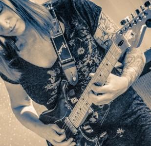 Becky Phillips Music - Female Singer