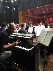Kara Orkun Devecioglu - Cover Band
