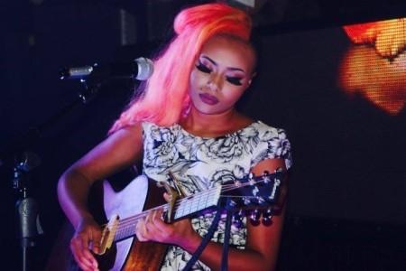 Alyshah (www.Alyshah.com) - Female Singer