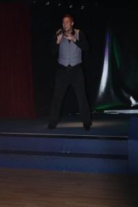 Philip Baker - Male Singer