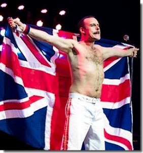 The Bohemians - Queen Tribute Band