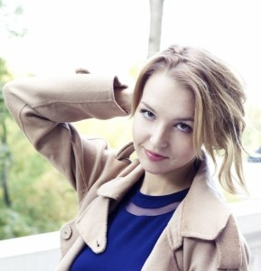 Anastasiia Dikhanina - Pianist / Keyboardist