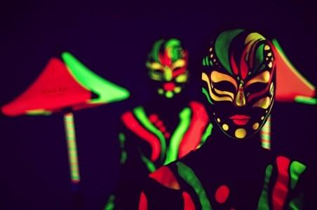Mahatma Group - LED Entertainment