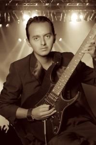 marce valor guitarist7singer - Guitar Singer