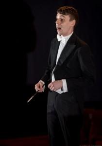 Jack Brierley - Classical Singer