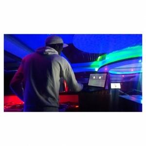 DJ Skywalker - Nightclub DJ