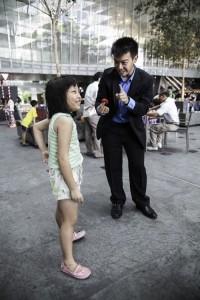 Magician Ming Da image