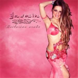 Yasmin - Belly Dancer