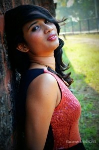 RAVINA REDKAR - Bollywood Dancer