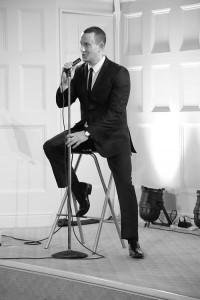 Duncan Allen - Swing, Jazz and Big Band Singer - Male Singer