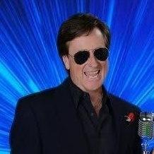 Panama G. Singer/Entertainer - Male Singer