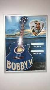 Bobby5.live - Acoustic Band