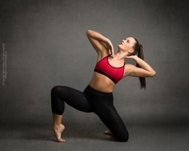 Kayleigh Doyle - Female Dancer