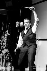 Jesse Joyner - Juggler