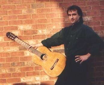 William Yelverton - Classical / Spanish Guitarist