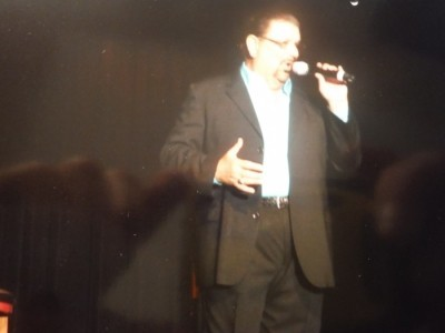 Richard Frank  - Neil Diamond Tribute Act