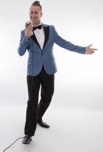 Nick James - Male Singer