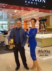 BluNea duo - Duo