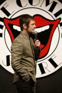 Ian Moore - Adult Stand Up Comedian
