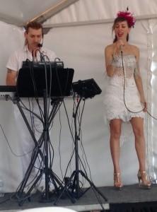 Italian Style Duo - Duo
