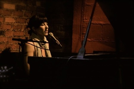 Jen Jayden - Female Singer