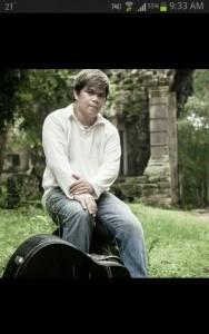 Ian Mendoza - Acoustic Band