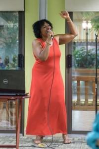 Marla Douglas - Entertaining Vocalist - Female Singer