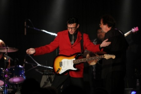 Kenny James - Buddy Holly Tribute Act