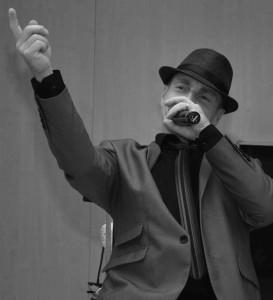 CHRIS2BFRANK - Rat Pack Tribute Act