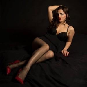 Alex S Tallman  - Female Singer