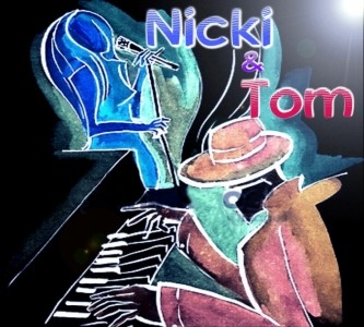 Nicki and Tom image