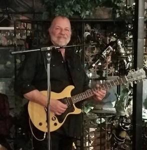 Dale Poune - Cover Band