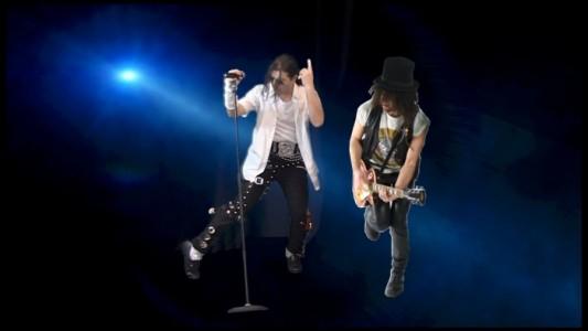 Michael Jackson Tribute - 80s Tribute Band