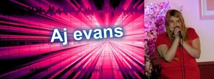 Ajevans  - Other Singer