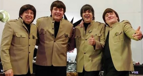 Liverpool Lads - Beatles Tribute Band